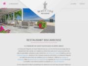 Restaurant Biscarrosse Lac