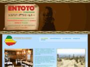 Restaurant Entoto: Restaurant éthiopien à Paris (75)