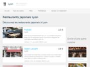 Wei Sushi : restaurant et traiteur japonais à Lyon
