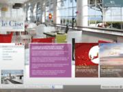 screenshot http://www.restaurant-lecise.fr Restaurant à Ault