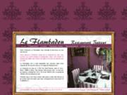 épicerie fine au Mans dans la Sarthe (72) : Le Flambadou