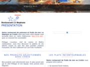 screenshot http://www.restaurant-leneptune.fr referencement@pixalione.com