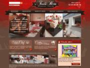 Restaurant Le Tourne Bride