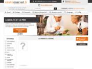 Retauration professionnelle - Restomarket
