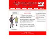 screenshot http://www.retouche-couture.fr retouche-couture