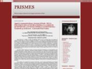 screenshot http://revueprismes.blogspot.com/ prismes