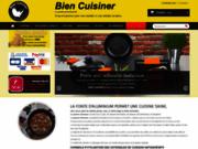 screenshot http://www.rhinaguss.com rhinaguss - ustensiles de cuisine