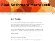 Réservation d'un riad à Marrakech!