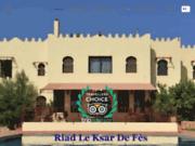 Riad Fes Maroc
