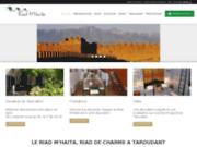 Riad Maroc à Taroudant par Riad Mhaita