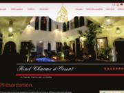 Riad Charme d'Orient Marrakech