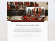 Riad Damia - Fes Maroc - Fez Morocco - Maison d'Hotes - Guesthouse Guest House Hotel - Riad Fes