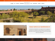 Riad Sirocco Marrakech