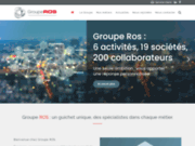 screenshot http://www.risc-group.com sauvegarde informatique