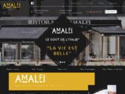 Restaurant italien à Paris 12