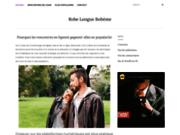 Robes longue Bohème à partir de 2 euros
