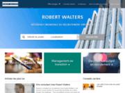 Robert Walters : cabinet de recrutement spécialisé