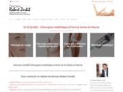 Dr Robert Zerbib - Chirurgie Esthétique Plastique