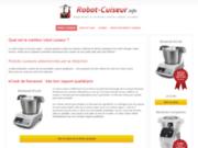 Comparateur et tests de robots cuiseurs
