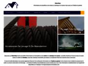 screenshot http://www.robotbuzz.fr robotbuzz