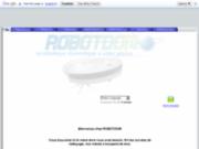 screenshot http://www.robotdom.com robotdom