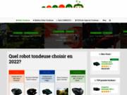 ROBOT-TONDEUSE.com : guide d'achat pour les robots tondeuse