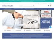 Site officiel Roi du Tablier