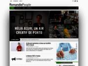 RomandiePeople.ch - photos, concerts, news et   interviews