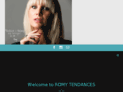 Romy tendances :Maquillage professionnel Ongles Relooking Personal shopper