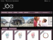 screenshot http://www.ronde-des-bijoux.com ronde des bijoux - bijouterie en ligne