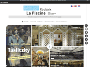 La Piscine, Musée d'Art et d'Industrie de Roubaix
