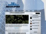 Rouen développement