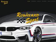 screenshot http://www.rouillard-sport.com garage rouillard sport