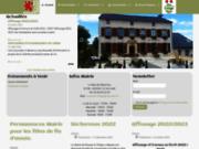 Site internet officiel de Roussy le Village, Roussy Le Bourg, Dodenom en Moselle (57)