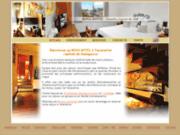 screenshot http://rovahotel.com rova hôtel antananarivo madagascar