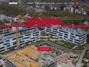 ROVERO FRERES SA: Entreprise du bâtiment à Yverdon