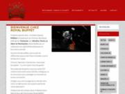 Royal Buffet Fusion à Paris, la référence en restauration asiatique