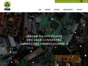 RSB - Professionnel du recyclage informatique.
