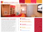 Chambre meublée Nantes