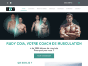 Coach personnel en musculation