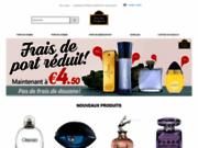 Rue Des Parfums, Découvrez les meilleurs parfums du marché au meilleur prix
