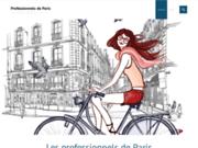 Paris et ses Blogueurs