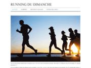Les équipements nécessaires pour le running