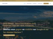 Rush damage : Agence web au pays basque