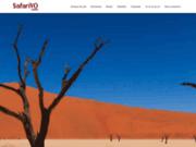 Safari photo en Afrique - Safari VO