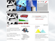 screenshot http://safetechnologies.fr/ safe technologies