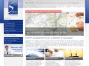 SAFTOP, aménagement foncier, nivellement et topographie au Maroc
