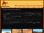 Sahara Espace : L'aventure au Maroc aux meilleurs prix