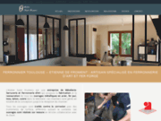Saint Frumens : artisan ferronnier