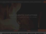 screenshot http://www.saint-quentin-chauffage.com chauffage